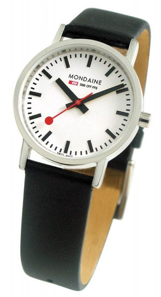 WATCH CLASSIC LADIES POLISHED 30MM